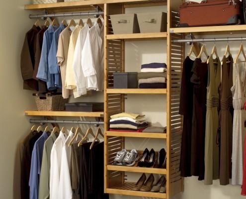 Kobyco Closet Organizers - Gallery 1