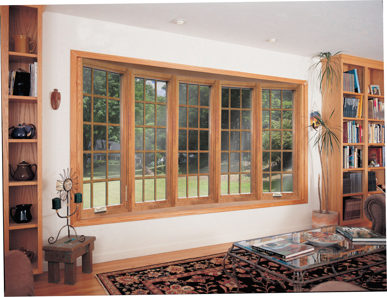 Wooden windows kobyco replacement windows interior for Best value replacement windows