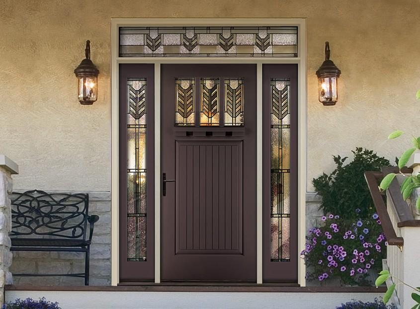 Kobyco Exterior Doors - Gallery 8