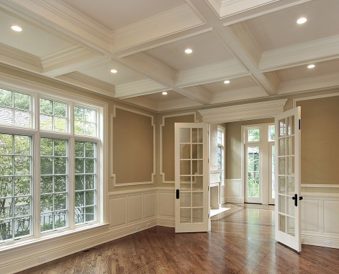 Kobyco Interior Trim - Gallery 5