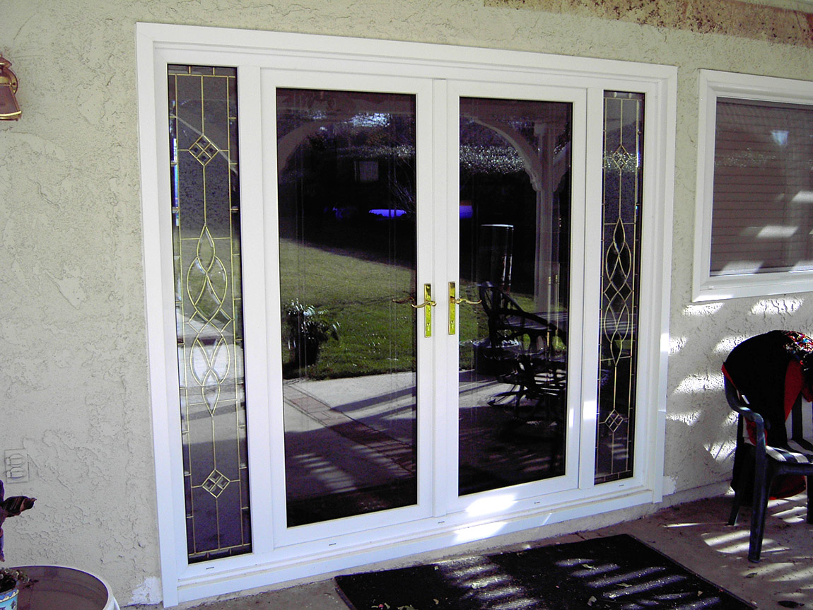 Doors rockford il kobyco replacement windows interior for Replacement french doors