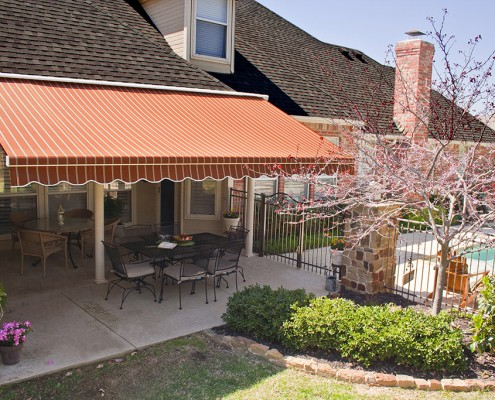 Kobyco - Retractable Awnings Loves Park IL