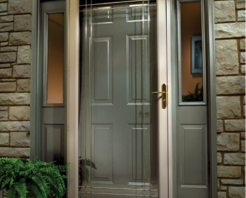 Kobyco - Storm Doors Loves Park IL