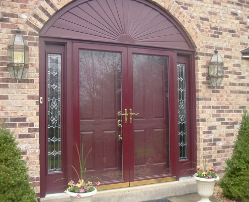 Kobyco - Storm Doors Rockford IL & Storm Doors Rockford IL - Kobyco - Replacement Windows Interior ...