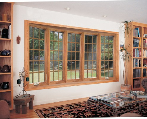 Kobyco Wooden Windows - Gallery 1