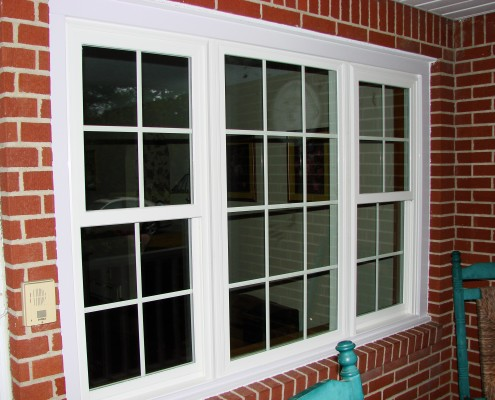 Kobyco Wooden Windows - Gallery 2