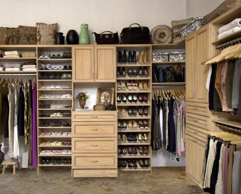 Kobyco Closet Organizers - Gallery 9