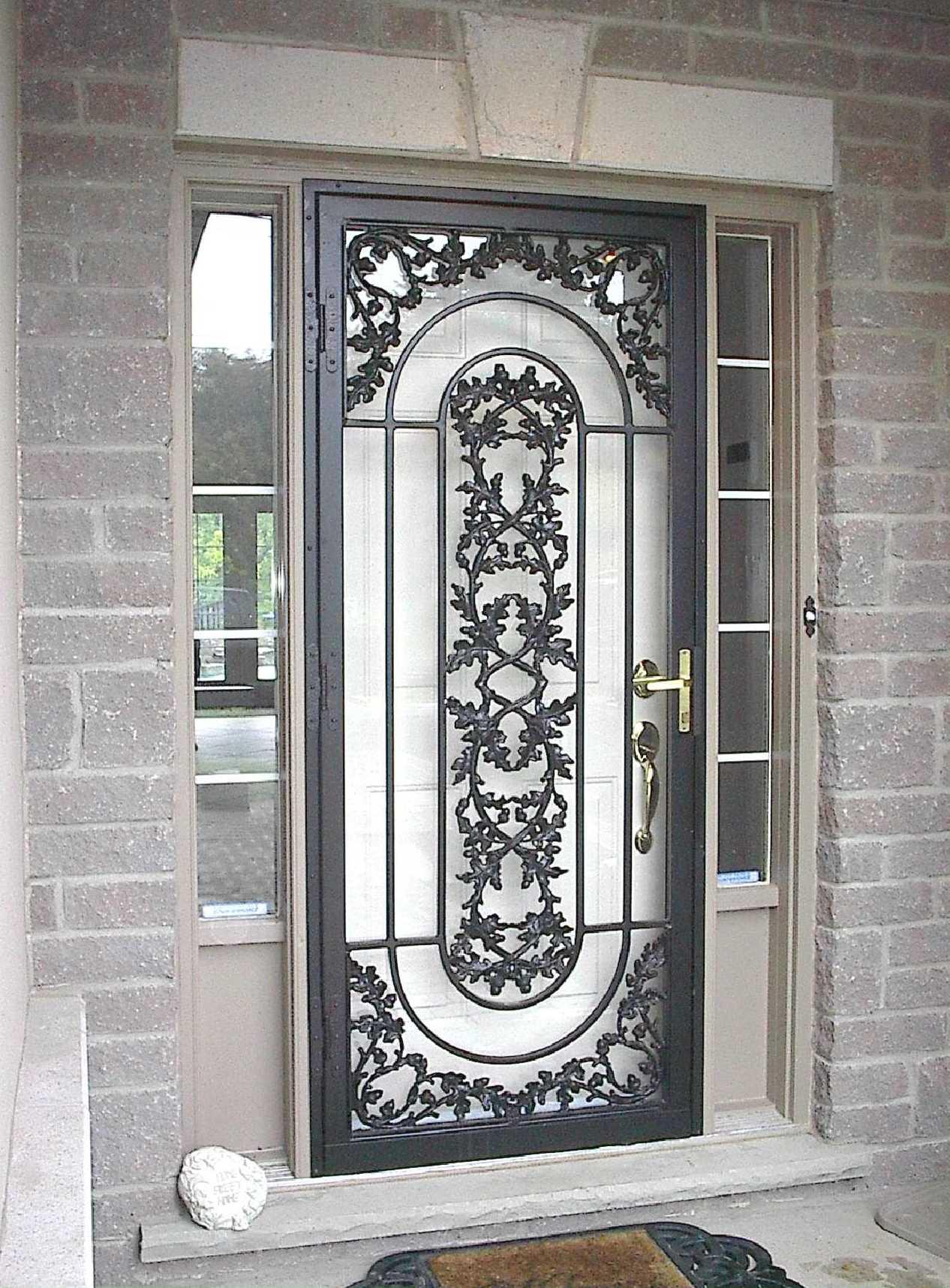 Kobyco Storm Doors