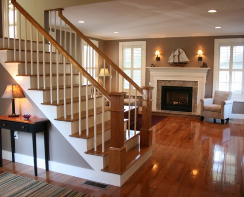 Kobyco - Interior Trim and Millwork Rockford IL