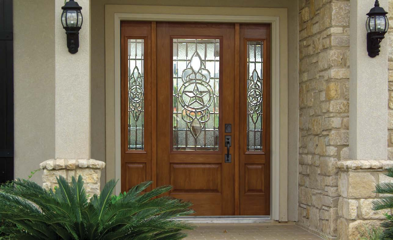Delicieux Wooden Doors Rockford IL   Kobyco   Replacement Windows, Interior And Exterior  Doors, Closet Organizers And More! Serving Rockford IL And Surrounding  Areas.