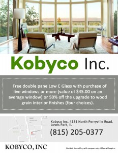 Kobyco Web Only Offers Windows